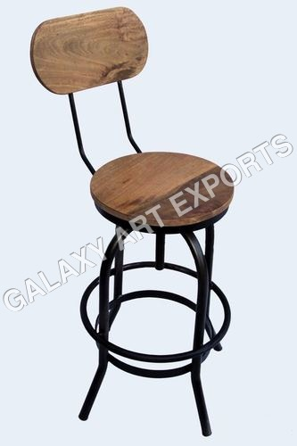Wooden Iron Furniture