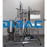 Thin Layer Evaporator Concentrator<
