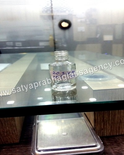 5 ml Nail Lacquer Bottle