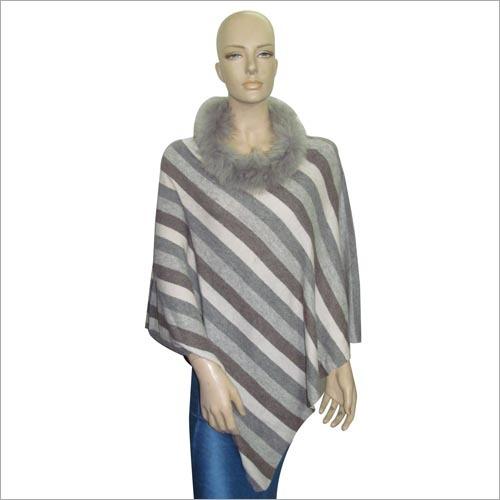 Ladies Designer Poncho