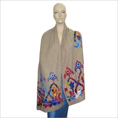 Designer Pashmina Shawls