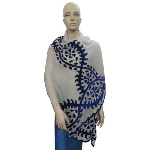 Ladies Printed Shawl