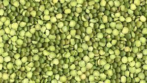 Split peas