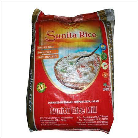 CM Single Boiled Rice