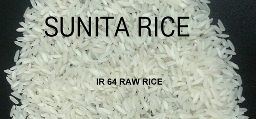 IR 64 Raw Rice