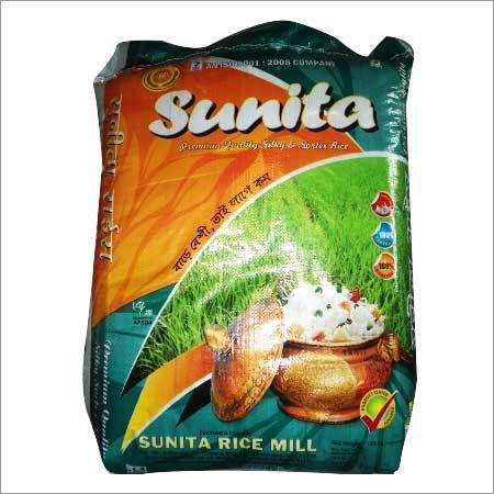 Sonam Raw Rice