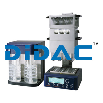Tecator Digestion Systems