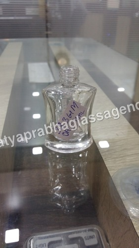 10 ML NAIL LACQUER BOTTLE