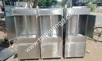 GMP Garment Cabinet