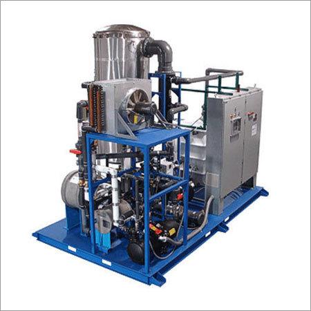 Zero Waste Water Discharge System