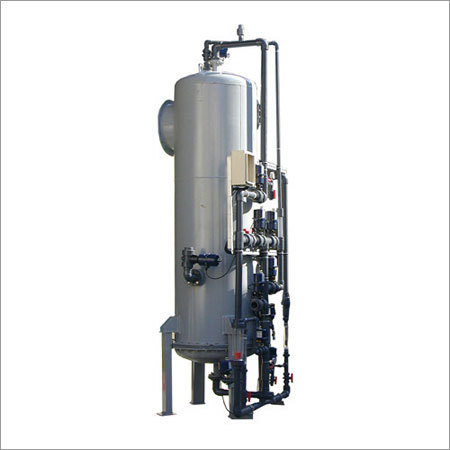 Industrial Water Deionizers