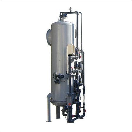 Industrial Water Deionizers