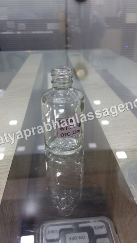 20 ml Nail Lacquer Bottle