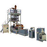PET Granulator for Recycling Waste Plastics