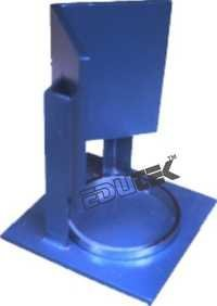 Vertical Cylinder Capper