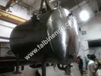GMP SS Tank Cap