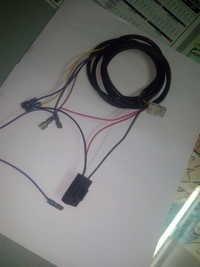 Pressure Horn Wiring
