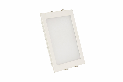 PREMIUM LED BACKLIT SQUARE RECESSED PANEL LIGHT