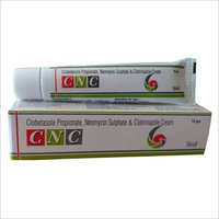 clobetasol propionate neomycin sulphate and clotrimazole cream