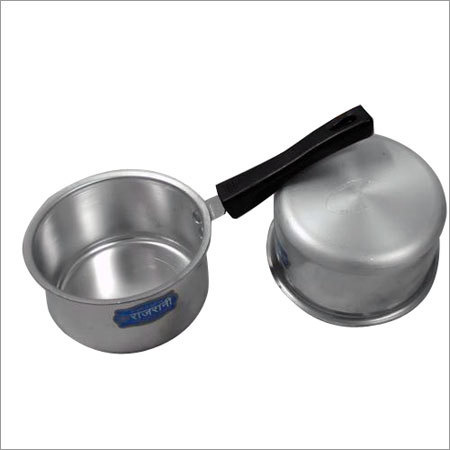 Sauce Pan Anodize with Bakelite Handle