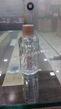 50 ml Nail Polish Remover Bottle