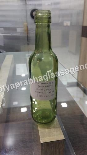 200 ml Olive Oil Bottle