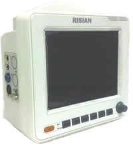 "8"" RISIAN  Patient Monitor"