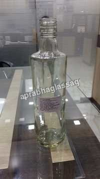 500 ML EDIBLE OIL BOTTLE
