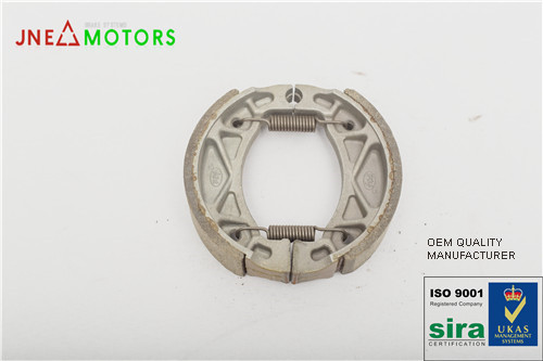 Yamaha 125 Brake Shoe
