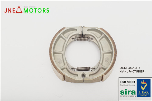 Suzuki AN125 Brake Shoe