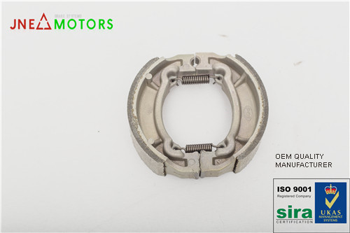 Suzuki AX100 Brake Shoe