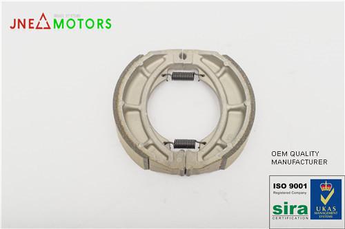 Susuki GS125 brake shoe asbestor free