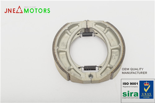 Suzuki GS125 Brake Shoe