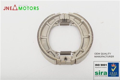 Suzuki GX125 Brake Shoe