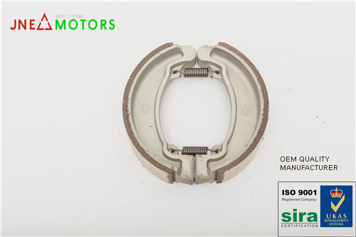 Wuyang Honda WH125 brake shoe for OEM