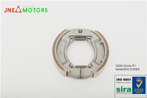 Yamaha DX100 Brake Shoe