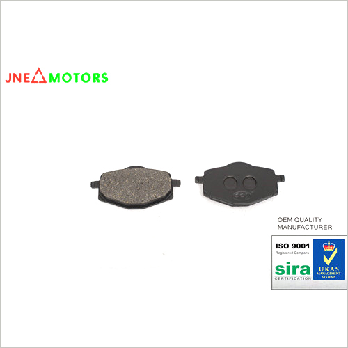 Lingying Yamaha125 Brake Pad