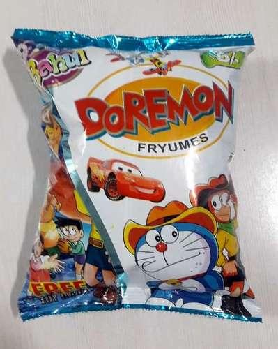 Doremon Fryums