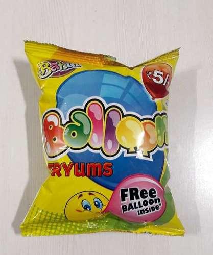 Baloon Type Fryums