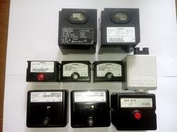 Burner controller LAL2.225,LOA 24.171, LFL 1.332,