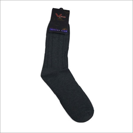 STRIP FORMAL Socks