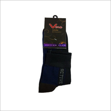 ACTIVE DOUBLE SOLE ANKLET SOCKS