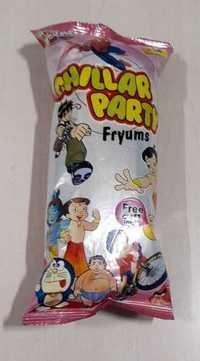 Chillar Party Fryums