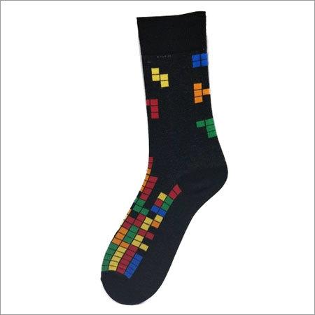 COMPUTER LYCRA Socks