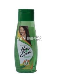 Hair and Care Hair Oil