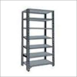 Stainless Storage Rack