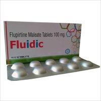 Flupirtine Maleate 100mg