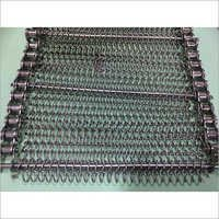 Balanced Mesh Conveyor Belt