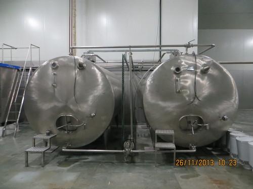Standardized Storage Tank
