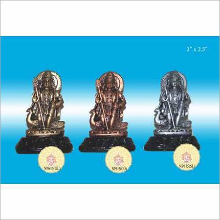 Fibre God Idols